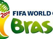 Ecco account seguire hashtag Mondiali #Brasile2014 Twitter