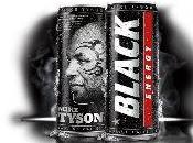 Arriva anche Italia Black, l'energy drink testimonial Mike Tyson