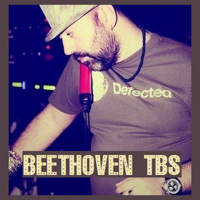 Beethoven TBS:  Can`t Breathe Without You  in  105 Miami Vol.2 ;  I Want Your Luv  in  Takeover Ibiza 2014 .