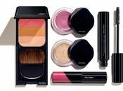 Shiseido Summer Look 2014