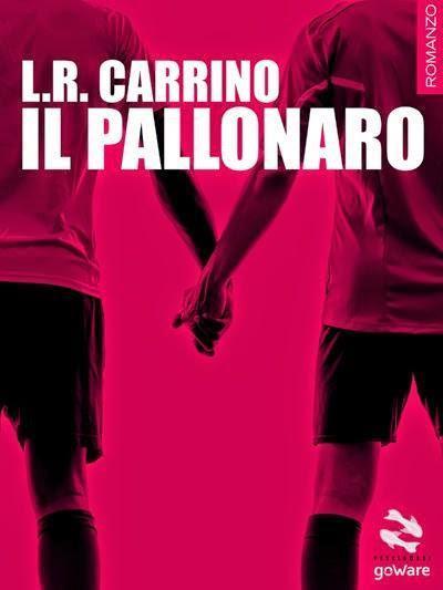 Intrvista a... Luigi R. Carrino, autore di