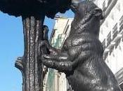 madroño: perché orso simbolo Madrid?