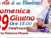 Disostruzione pediatrica: nuovo appuntamento Potenza Picena (Mc)