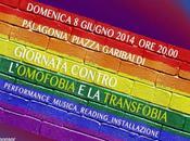 Palagonia (ct): giornata contro l'omo-transfobia