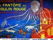 fantasma Moulin Rouge Fantôme Moulin-Rouge) René Clair (1925)