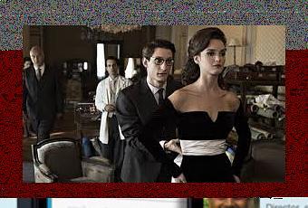 Saint laurent tra cinema e borse paperblog for Stilista francese famoso