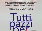 Tutti Pazzi Gaia: Intervista Stefania Nascimbeni