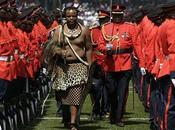 Swaziland /Urge rispetto delle libertà fondamentali /Una lettera aperta Mswati