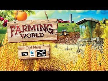 Farming World – Recensione