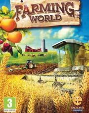 Cover Farming World