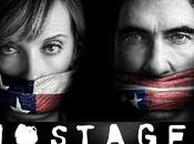 Hostages, domenica prima Premium Action