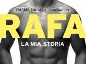 Rafa Nadal racconta storia