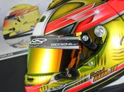 Arai GP-6 P.Harmoth 2014 Designs