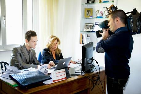 LA MIA VITA DA LUXURY BLOGGER IN UN INTERVISTA PER RAI3
