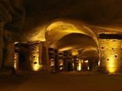 Prima tappa sottosuolo napoletano: Catacomba Gennaro