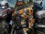 Quattro giorni accesso anticipato alla beta Destiny PlayStation Notizia