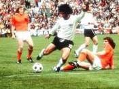 "memorie ""Mundial"" Carlo Nesti: Germania Ovest 1974"
