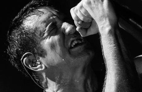 Nine Inch Nails @ Bologna live reports, Plastic Made Sofa, Interpol, Rudy Rotta e molto altro!