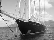 Athos, Sailing Boat