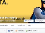 Facebook: come cambiano pagine