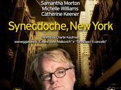 Synecdoche, York Hoffman nelle sale italiane