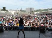 Oltremusic Fest 2014: Grandi concerti alla Mostra d'oltremare