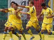 Lega Pro: festeggiano Vercelli Frosinone. Infranti sogni Lecce (per seconda volta consecutiva finale playoff) Tirol