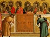 Bellezza rivelata: Pentecoste, Chiesa uscita centro della riflessione opere Giotto, Beato Angelico Alessandro Bonvicino