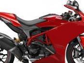 """Motori: arrivata nuova """"monsterina"""" firmata Ducati"""
