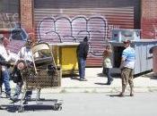 Gregory Kloehn: case materiale riciclato senzatetto