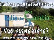 Ecco Tour dell'ITALIA CAMBIA! tappa noi!