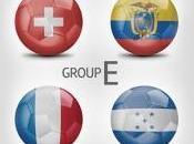 Weekday Brazil 2014: tutto Gruppo Curiosità, sfide, calendario formazioni