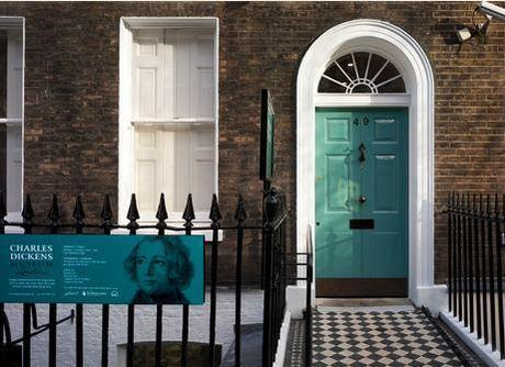 Museo di Charles Dickens a Londra