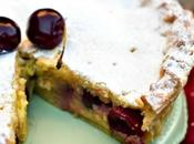 It's cherry time: irrinunciabile pizza ciliegie!