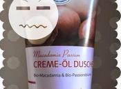 LAVERA Review: Macadamia Passion Olio doccia Cremoso
