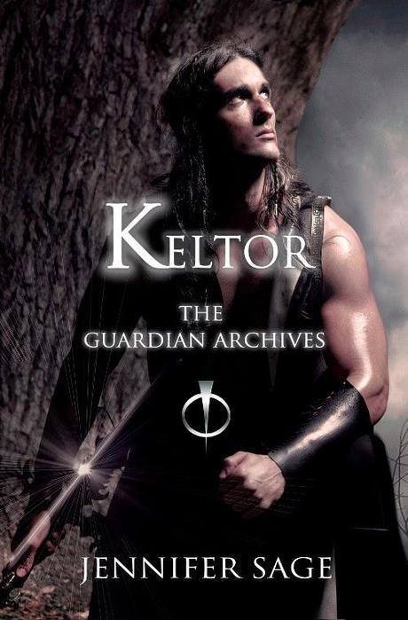 SEGNALAZIONE - Keltor. The guardian archives. Vol. 1 di Jennifer Sage