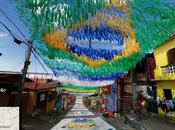 Mondiali 2014: visita strade Brasile Google (FOTO)