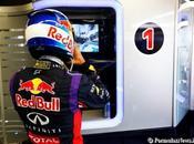 """sfogo Vettel: """"Con questo cetriolo rettilinei nessuna parte"""""""