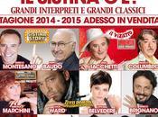 Teatro Sistina 2014 2015: spettacoli della stagione