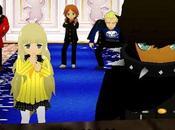 Classifiche giapponesi, Persona Shadow Labyrinth supera tutti trascina vendite Notizia