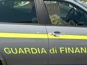 Roma: corso perquisizioni Comando Generale Guardia Finanza