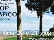 """Workshop fotografico fotografo Giovanni Sandre """"Borghi paesaggi lungo Strada dell'Olio Umbria"""""""