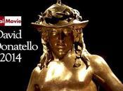 Nulla nuovo fronte occidentale…ovvero…i David Donatello 2014 sono stati fiera brutto visto!