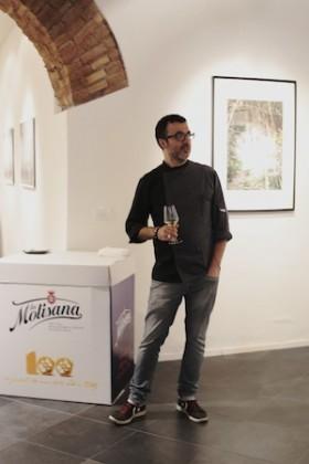 Chef Pappalardo al Taste of art - L'articolo su Semplicemente Cucinando