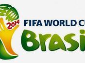 Iniziano mondiali Brasile!