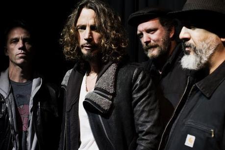 Soungarden/Pearl Jam/Off!, il nuovo atteso album dei The Moon, Blonde Redhead, Pianeta Radio Winner Contest e molto altro!