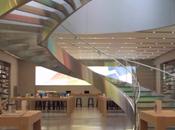 Apple Store Tokyo Omotesando, tutto pronto l'apertura domani| Video