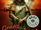 [Segnalazione] Gengis Khan figlio Cielo Franco Forte