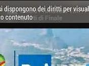 Rai.tv oscurato? rischio partite dell'Italia Mondiali Brasile 2014