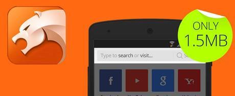 Qual il miglior browser internet per android ecco i migliori 5 browser 2014 paperblog - Qual e il miglior riscaldamento per casa ...
